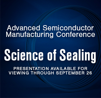 Advanced Semiconductor Manufacturing Conference